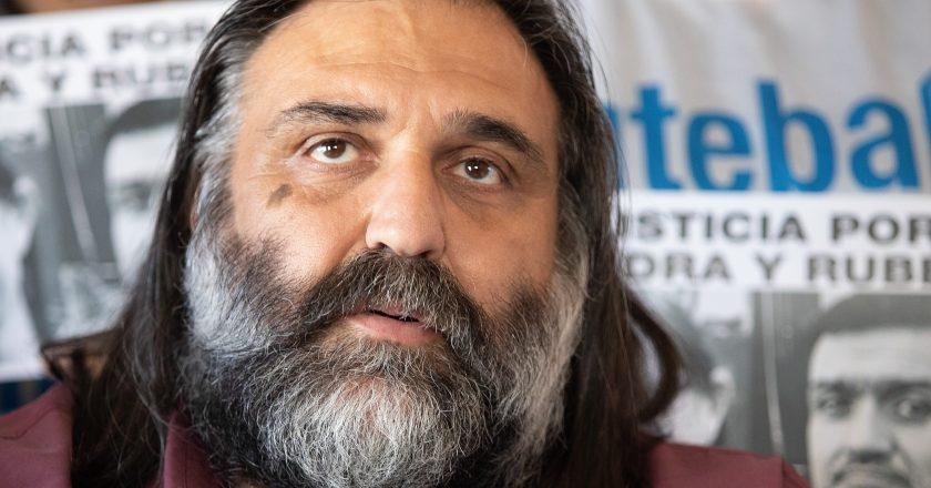 Baradel apuntó contra a Corte: «Hay que decirle a la Corte que resuelve el voto popular; no ellos»