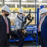 La actividad metalúrgica ya está en los niveles de 2019 y 4 de cada 10 empresas proyectan crear nuevos empleos