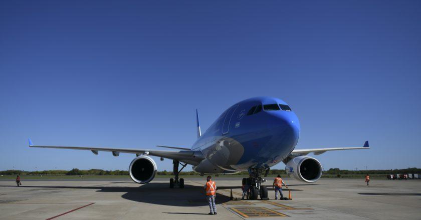 Con Aerolíneas semiparalizada, se espesa la paritaria aeronáutica y los gremios piden una oferta que «tenga relación con la inflación»