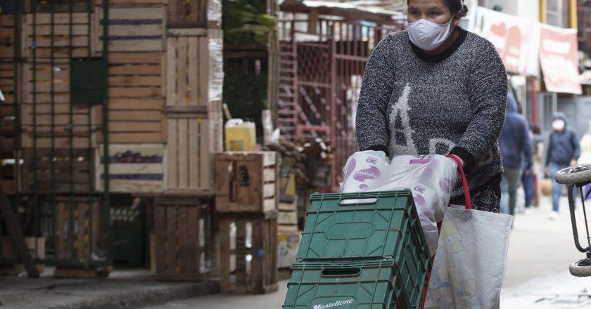 Por la crisis macrista y la pandemia, se duplicó la cantidad de trabajadores pobres y hay un 4,4% de trabajadores indigentes
