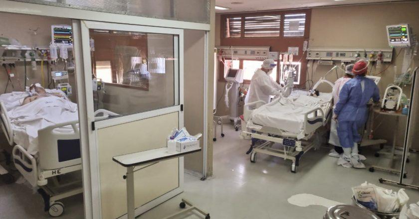 #AHORA El Gobierno oficializó el pago de un bono de 6500 pesos para el personal de la salud
