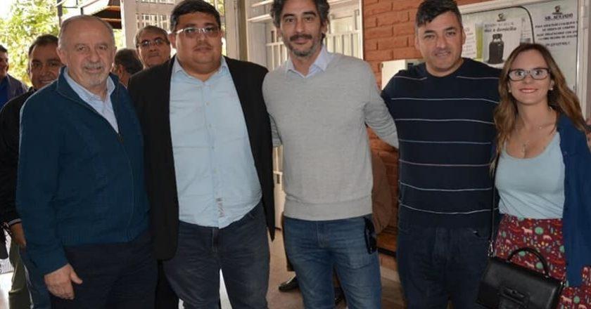 En medio de las tensiones por la minería en Chubut, piden que Yasky repudie a un dirigente de su central que calificó de «troskaje» y «ecoterroristas» a los vecinos que la rechazan