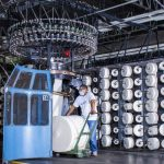 Nueve de cada 10 empresas textiles planea mantener o ampliar su planta de personal