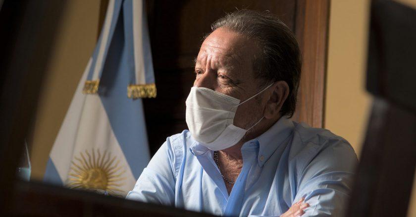 Hallaron muerto a Eugenio Zanarini, superintendente de Servicios de Salud y hombre clave en el manejo de las obras sociales