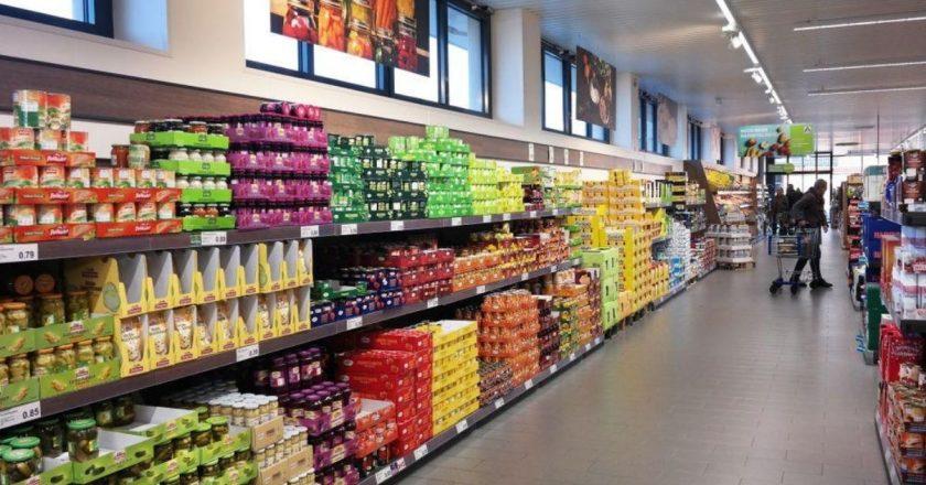Denuncian despidos, suspensiones y pagos en negros en PDV, empresa de reposición de productos de supermercados