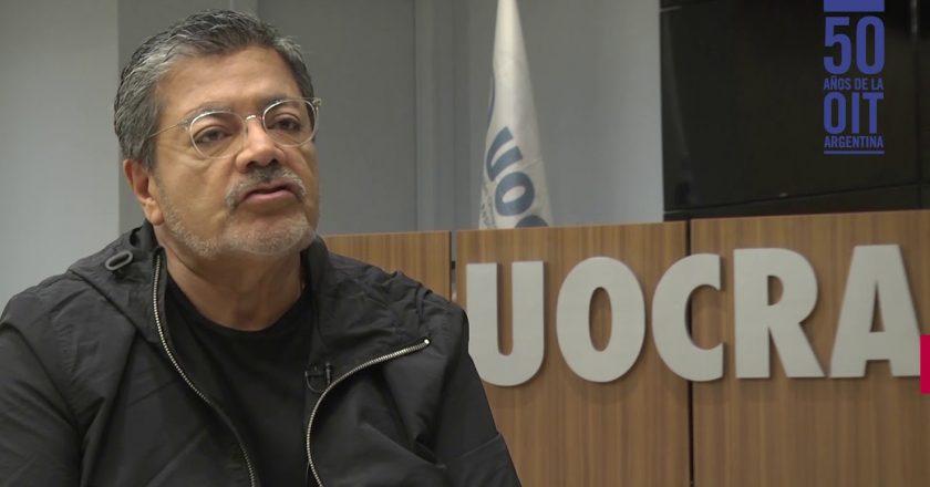 """Malhumor de la Uocra con Larreta por el cierre de la construcción: """"Las obras no contagian"""""""