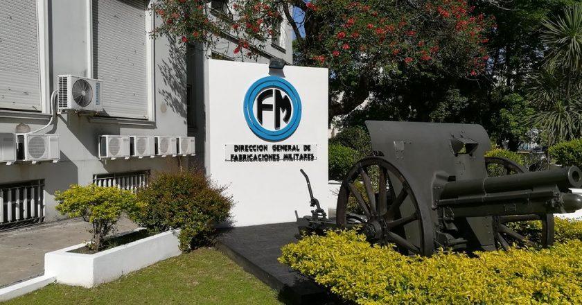 Fanazul, fábrica estatal vaciada durante el macrismo, ahora proyecta producir cannabis medicinal