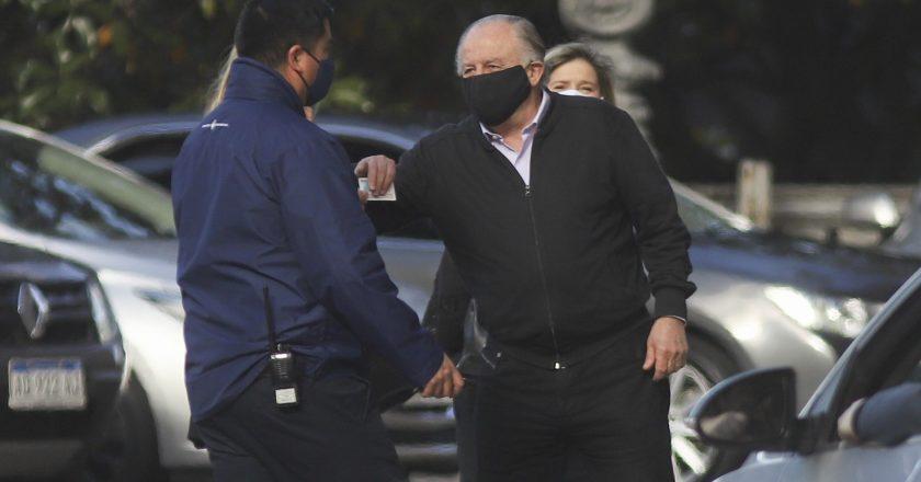 «Pedimos un aumento general del salario de 5 mil pesos como se hizo a principios de la gestión de Alberto Fernández»
