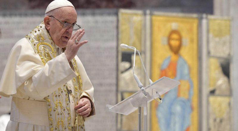 El trabajo en crisis: los 10 postulados del Papa Francisco
