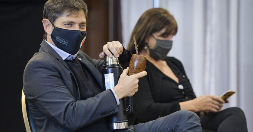 Estatales, docentes y trabajadores de la salud bonaerenses refuerzan el pedido a Kicillof de reabrir las paritarias