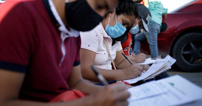Según cifras de la OIT, la pandemia hunde a 100 millones de trabajadores más en la pobreza