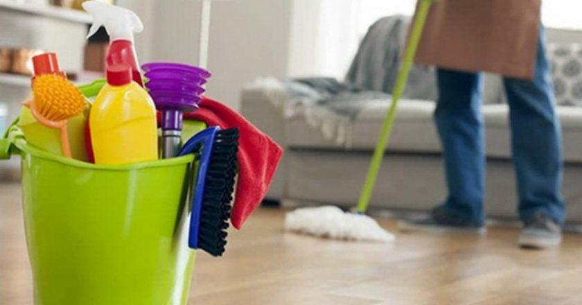 Sin que lo alcance la prohibición de despidos por la alta informalidad, el servicio doméstico perdió casi 320 mil puestos de trabajo en la pandemia