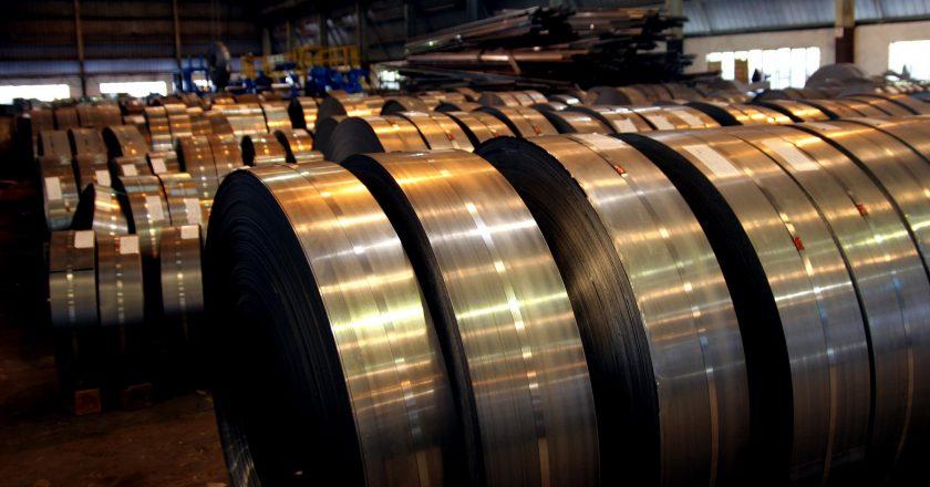 Se recupera fuerte la producción de acero, un sector que genera 1.2 millones de empleos formales en latinoamérica