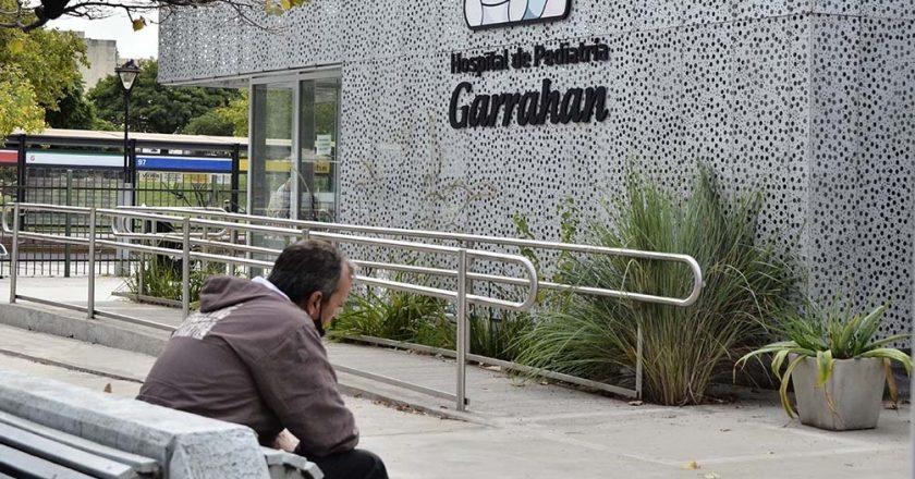Trabajadores del Garrahan le reclamarán a Larreta «reconocimiento profesional y pase a planta» de hemoterapistas