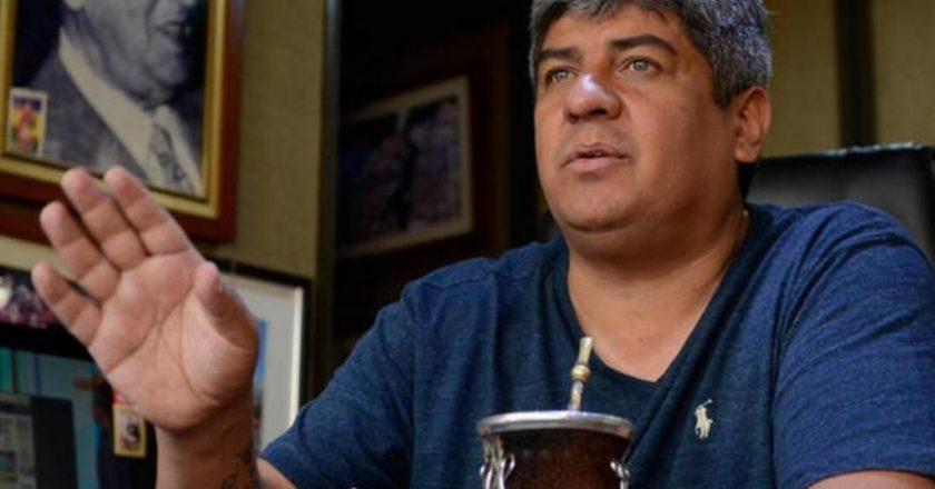 Moyano le dio una semana a los empresarios para que consigan las 220 mil vacunas: «Si no se consigue la vacunación vamos a tener que llevar adelante medidas porque la gente tiene miedo»