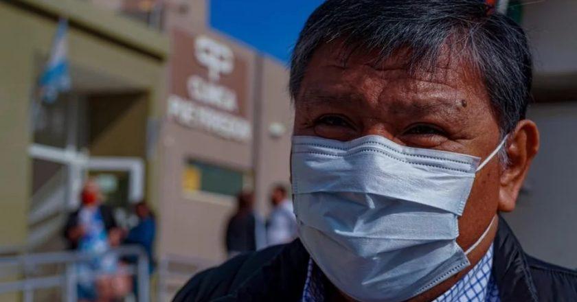 Paran yacimientos de Chubut por otra muerte laboral: «En poco más de un mes murieron dos trabajadores petroleros»