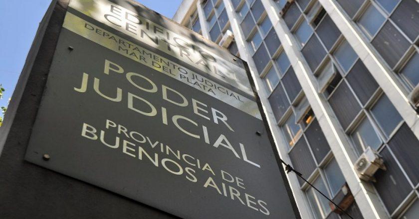 #NiUnaMenos Trabajadoras judiciales bonaerenses afirman que el 95% sufrió algún tipo de violencia en el ámbito laboral