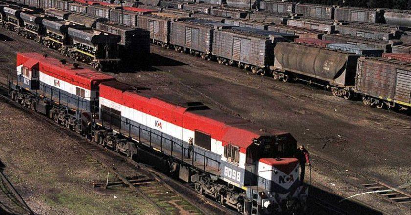 Ferroviarios celebraron la reestatización de los trenes de carga y aseguraron que «venían siendo abandonados durante años por los concesionarios privados»