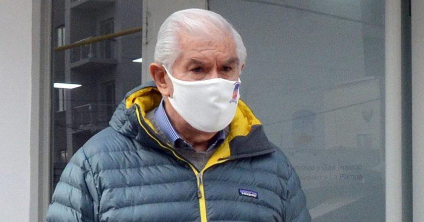 Pereyra lanza un ultimátum y avisa que si no lo habilitan a comprar vacunas, en una semana retira a todos los petroleros de Vaca Muerta