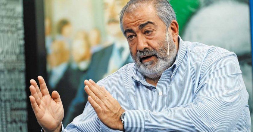 Daer responsabilizó a los empresarios por la suba de la inflación y le pidió a Guzmán que «fije una nueva expectativa»