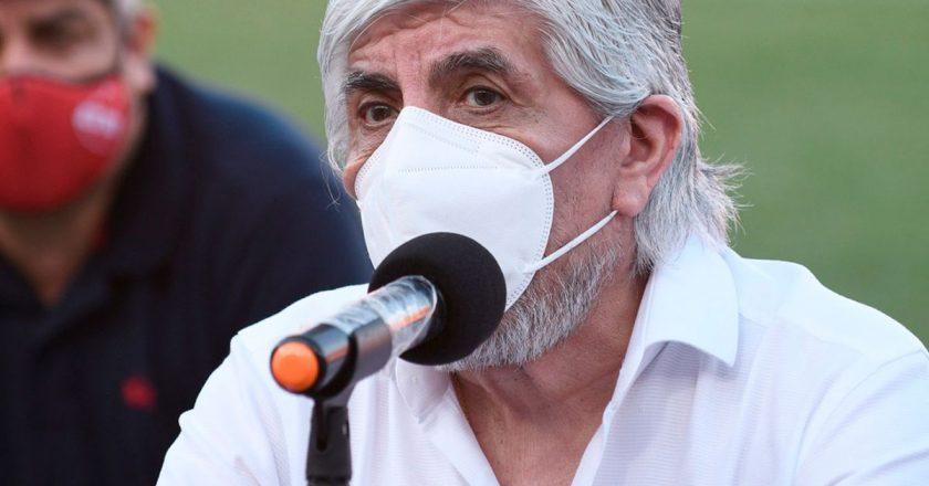 Kulfas lo cuestionó por los bloqueos y Moyano le pidió memoria: «Siempre que amenazan la salud de nuestras instituciones o boicotean medidas de corte popular, Camioneros sale a luchar por la justicia social»