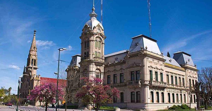 Tres Arroyos: Municipales fueron obligados a trabajar con síntomas de Covid que resultaron positivos