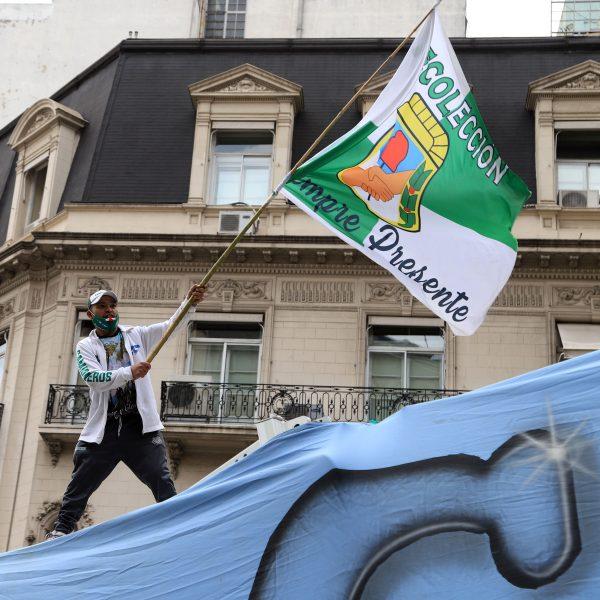 #ESPECIAL El Gobierno no extenderá la prórroga de los mandatos: el mapa electoral del año más caliente del mundo sindical