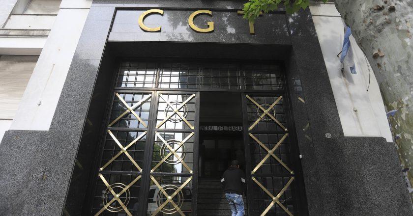 La CGT movilizará por el Día de la Lealtad el lunes 18 y ratificó el cronograma para renovar autoridades