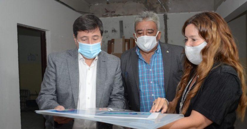 El mercantil Ledesma confirmó que no será candidato en La Matanza y ratificó su apoyo al Frente de Todos