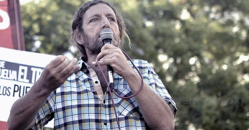 De Isasi abrochó el apoyo de más de 200 dirigentes de ATE y de CTA Autónoma y se entusiasma con un espacio en la lista de diputados del Frente de Todos