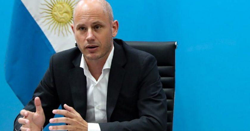 «Argentina está recuperando puestos de trabajo»