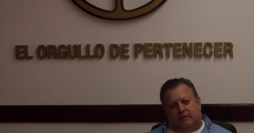 """Pablo Biró: """"El vuelo más importante, y que todavía no sucedió, será despegar de la pobreza al 40% del país"""""""