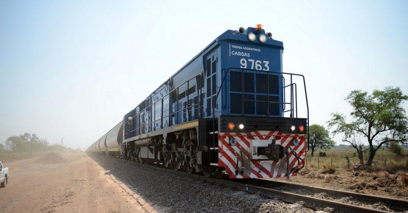 La Fraternidad repudia la encarcelación de un maquinista en Chaco tras el arrollamiento de un menor que intentó trepar al tren en movimiento