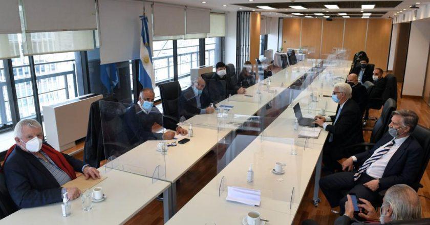 Comercio reabrió formalmente la paritaria y las negociaciones seguirán el 27 de julio