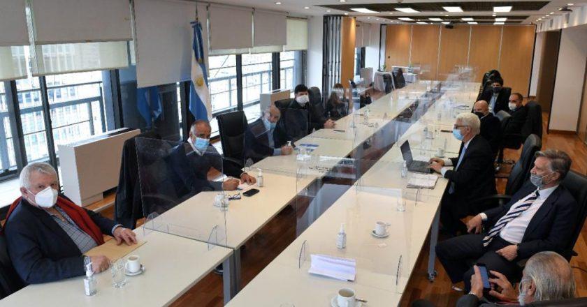 Semana decisiva en las negociaciones de la reapertura de la paritaria más importante del país