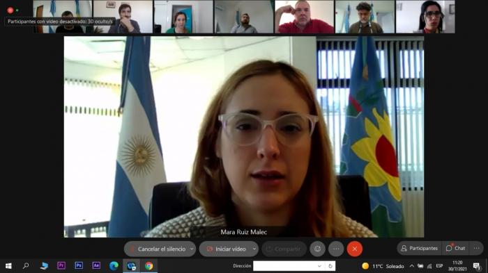 Se presentó en Buenos Aires un protocolo contra la trata y la explotación laboral