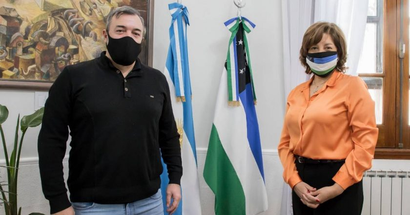 También Rio Negro adelanta las discusiones paritarias de los estatales y volverán a negociar esta semana