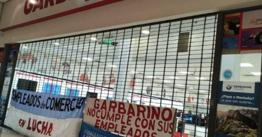 Garbarino le avisó a Cavalieri que tiene un inversor para avanzar en un rescate y Trabajo convocó a otra audiencia