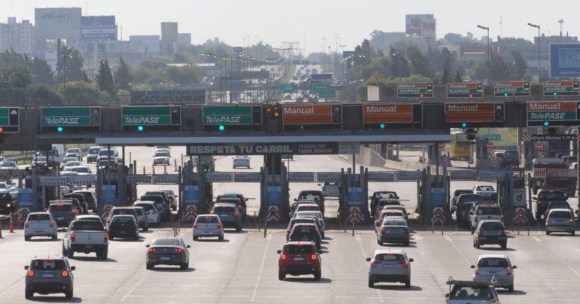 Facundo Moyano propuso estatizar la Autopista Panamericana y el Acceso Oeste y que el sindicato se quede con una parte