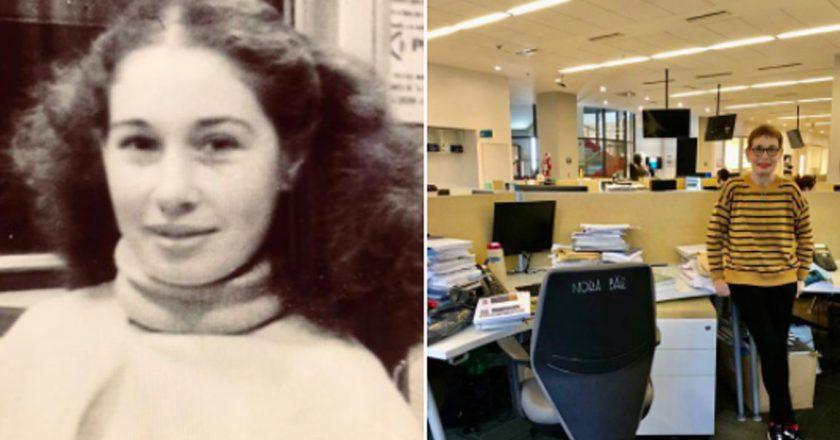 Periodistas de La Nación expresaron bronca por la salida de Nora Bär: «Expone demasiado lo que le importa a La Nación el periodismo: nada»