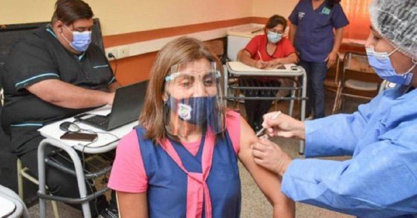 Gremio cordobés apoyó el descuento de días para los docentes que decidan no vacunarse: «Es una medida sensata»