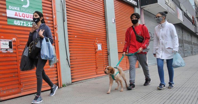 #DosCiudades El índice de desempleo en el Sur de la Ciudad de Buenos Aires triplica al del Norte