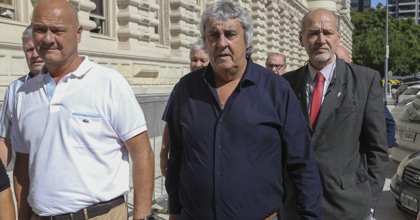 La Justicia falla a favor del gremio riojano de Romero y la CGT gana poder territorial en el mundo docente