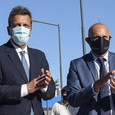 Los gremios aeronáuticos salieron a exponer al massista Guerrera y lo acusan de ningunearlos