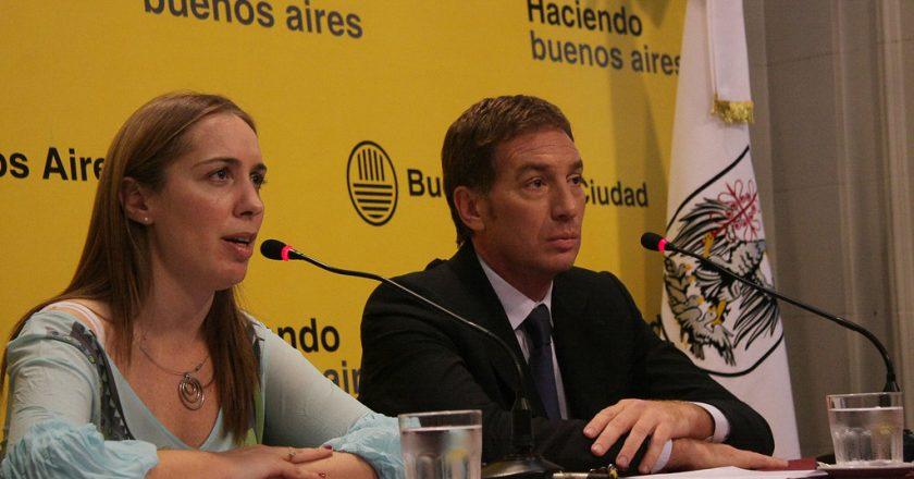 Trabajadoras de call center denunciaron que las obligan «a hacer campaña» para Vidal y Santilli como si fueran voluntarias