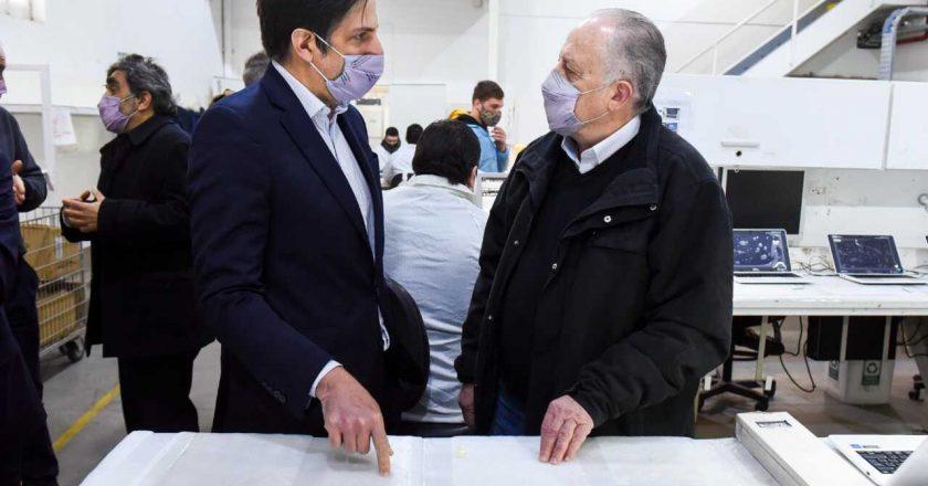 Yasky le advirtió a Funes de Rioja que «no van a permitir que los empresarios dejen sin salario a un trabajador» y tildó de conservador a Kulfas