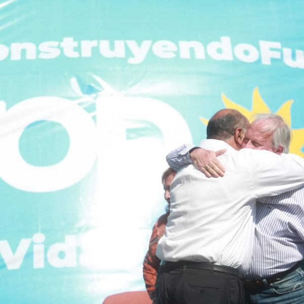 #ENFOQUE La larga marcha de los sindicalistas a Tucumán y la apuesta por el último caudillo del Norte