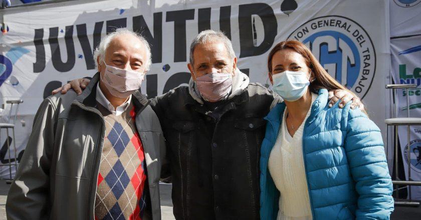 Palazzo aseguró que Máximo Kirchner «tiene una mirada favorable» a la reducción de la jornada laboral