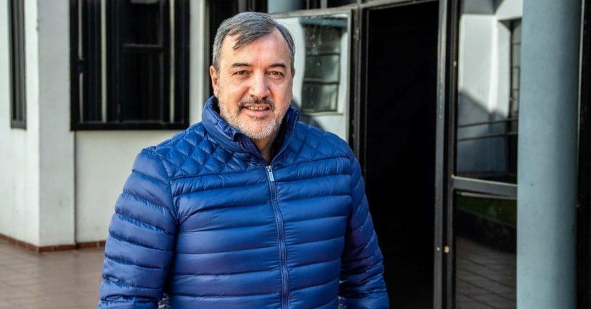 """A días de la reapertura paritaria, ATE le dice a Fernández que «debe cumplir con su palabra"""" y que «hay que ganarle a la inflación"""""""