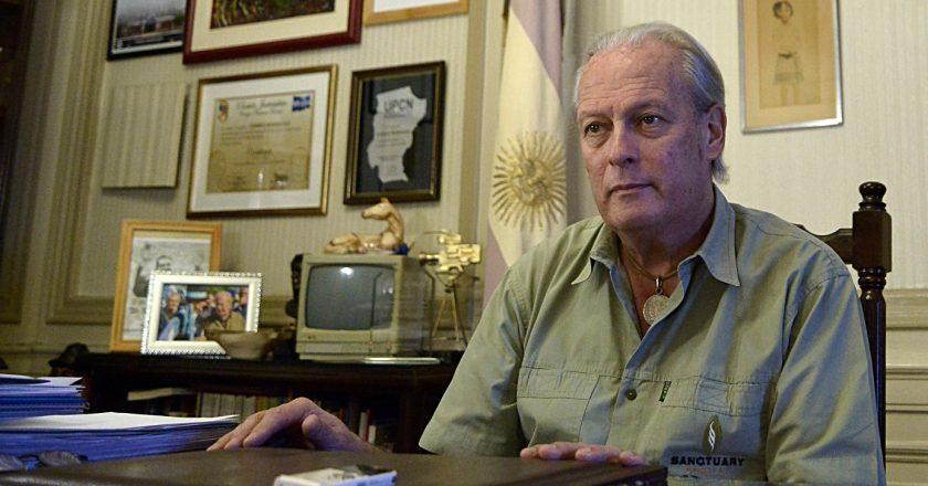 Andrés Rodríguez aseguró que la paritaria estatal «está conversada», que se adelantarán las cuotas de 2022 y que se sumará «un 5% más en enero con revisión»